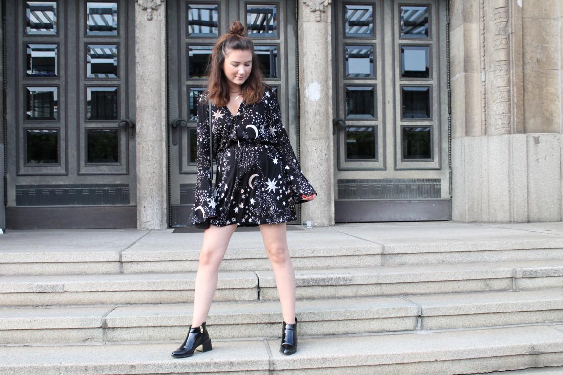 Ivyrevel Star Dress