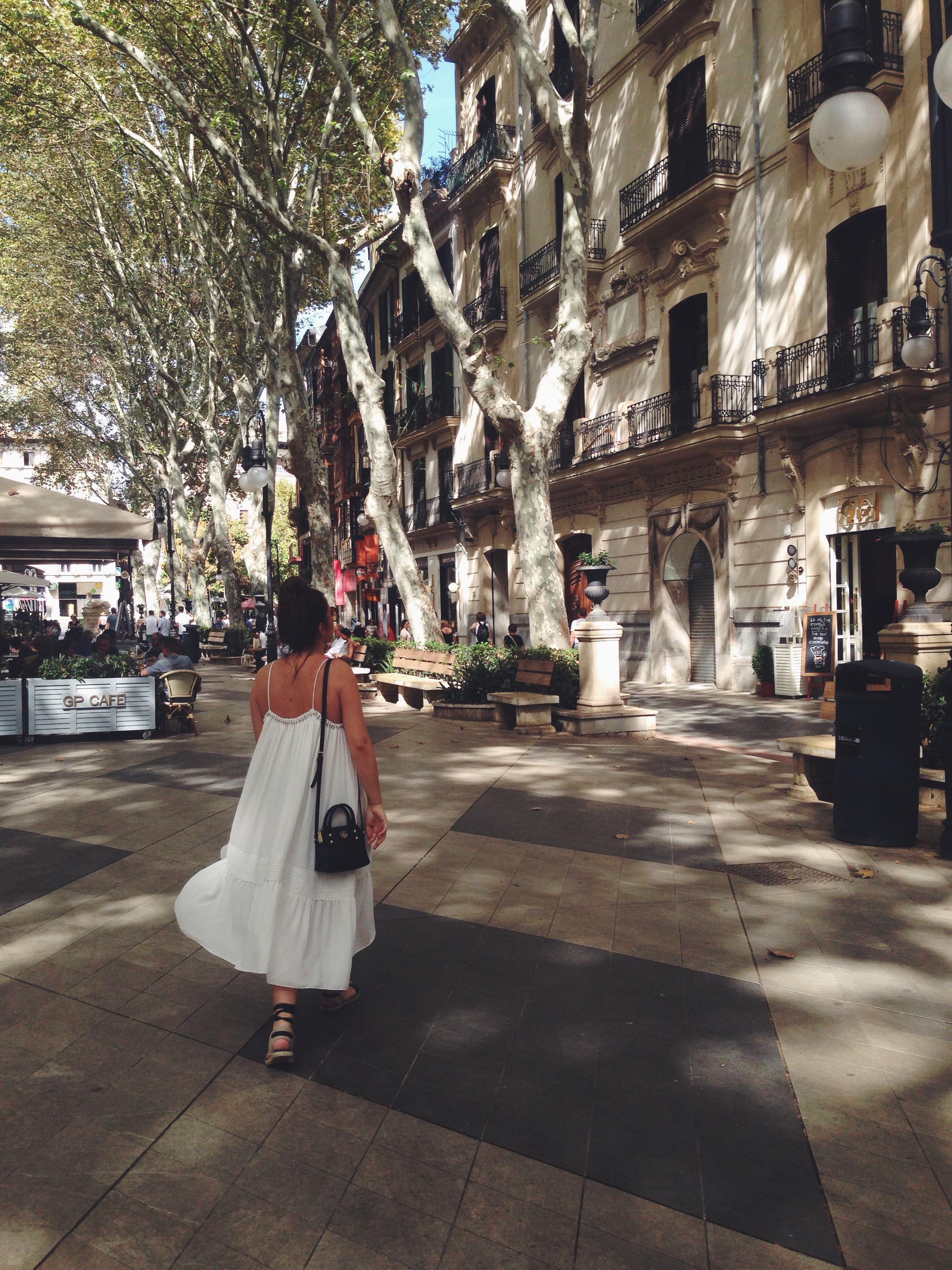 Traveldiary Mallorca