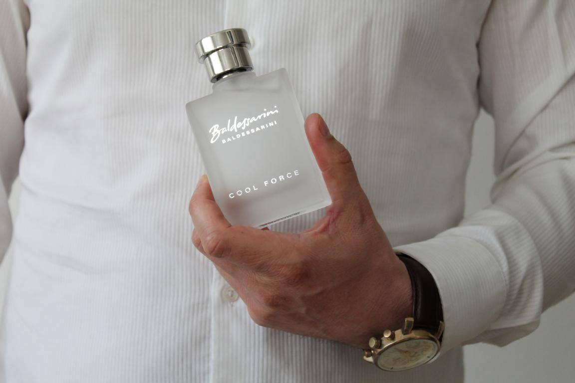 New Fragrance of Baldessarini
